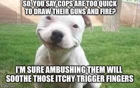 Pitbull Meme - smiling pitbull memes imgflip