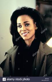 robin givens hair robin givens angel street 1992 stock photo royalty free image
