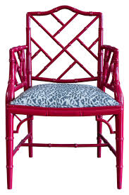 chinese chippendale chairs chinese chippendale chair in dark pink bebe love this