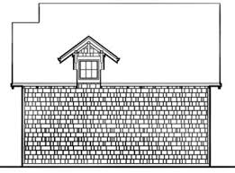Garage Plans With Apartments Above Garage Plan With Apartment Above 69393am Architectural Designs
