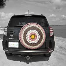 tire cover for honda crv 30 best crocheted spare tire cover images on spare