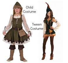 Cute Halloween Costumes Tween Girls U0027s Proof Tween Halloween Costumes Sexed