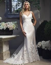 casablanca bridal casablanca bridal 2210 wedding dress madamebridal