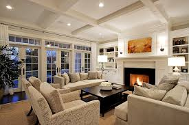 Big Living Room Ideas Large Living Room With Fireplace And Tv Gopelling Net
