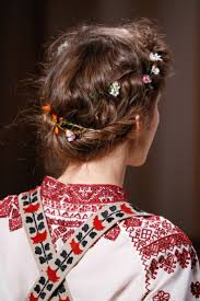 fashion icon plaited hair 189 best hair beauty images on pinterest nail scissors hair