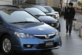 honda hydrogen car price why hybrid car sales are stalling toronto