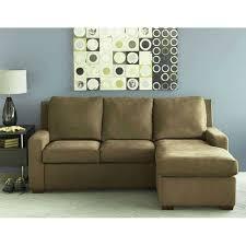 lyndon comfort sleeper by american leather creative classics