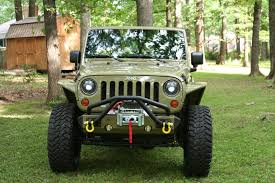 Rugged Ridge Xhd Rear Bumper Your Jeep Before And After Page 25
