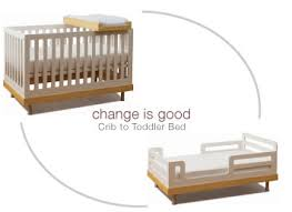Crib Beds Sparrow Crib Toddler Bed Furniture