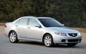 2004 Acura Tsx Interior Used 2004 Acura Tsx For Sale Pricing U0026 Features Edmunds
