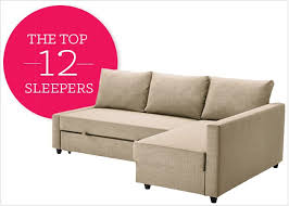 Sleeper Sofa Best Awesome Small Sleeper Sofa With Regard To Best 25 Ideas On