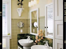 Southern Living Bathroom Ideas 5 Space Saving Ideas For Small Baths Southern Living