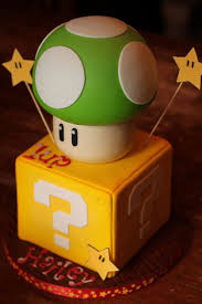 mario cake nintendo makes it to make character cakes artisan cake company