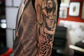 st tattoo ideas for men