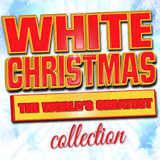 white christmas a song by the drifters on spotify