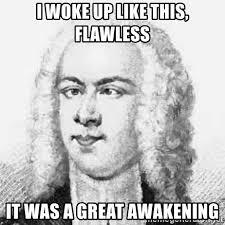I Woke Up Like This Meme - i woke up like this flawless it was a great awakening memes