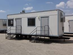 Prefab Offices Office Trailer Portable Office Trailer U0026 Mobile Office Trailers