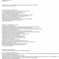 Sample Help Desk Resume by Desk Technical Support Resume Desk Specialist Resume Help Desk