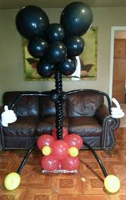 108 best balloon minnie and mickey images on pinterest balloon