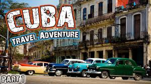 When To Travel To Cuba The Real Cuba Pt 1 S03e09 Youtube