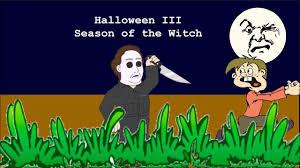 Ger Kennedy K00142788 Halloween Iii Opening Titles On Vimeo