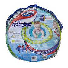 amazon com swimways baby spring float toys u0026 games