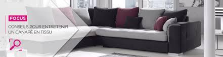 desodoriser un canapé en tissu conseils pour entretenir un canapé en tissu la maison du