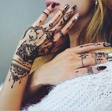15 best handfasting henna images on pinterest mandalas tattoo