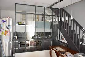 verriere atelier cuisine verrière style atelier déco livrée à ambert en auvergne métaux