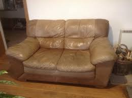 Dfs Leather Sofa Dfs Sofas Second Household Furniture Buy And Sell In The