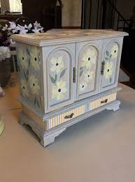Ebay Jewelry Armoire 3351 Best Up Cycled Jewelry Boxes Silverware Boxes U0026 Cigar Boxes