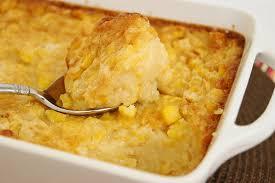 corn pudding from hilda crockett s chesapeake house the kitchen
