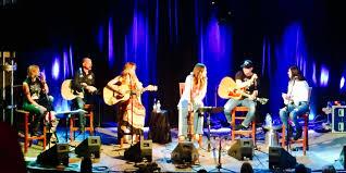 miranda lambert sings heartbreak at nashville 3rd and lindsley show