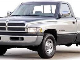 dodge ram 3500 2002 1994 2002 dodge ram 2500 3500 pre owned buyer s guide truck trend
