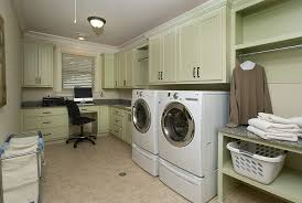 Laundry Sorter Cabinet Guilford Green Laundry Room Traditional With Custom Cabinets Front