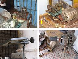 sample of photo essay photo essay the bizarre brilliant and useful inventions of cuban the electric motor from the widely owned soviet aurika clothes dryer is a popular device