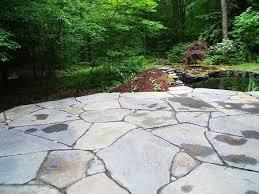 Patio Stone Ideas by 113 Best Patios Images On Pinterest Garden Ideas Backyard Ideas