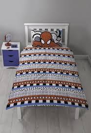 Spiderman Double Duvet Spider Man Hang Single Panel Duvet Merch Online Raru