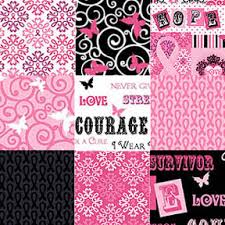 pink ribbon fabric favorite fabrics