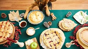 dangerous foods for dogs at thanksgiving chewy
