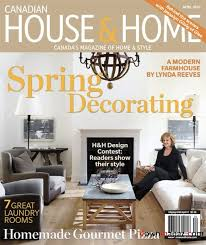 Woodworking Magazine Canada by Top 50 Canada Interior Design Magazines That You Should Read Part