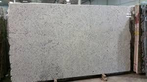 kitchen backsplash white cabinets 12 dallas white granite