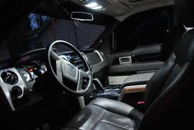 2013 F150 Interior 2009 2012 F150 Interior Exterior Led Packages W 1 Year Warranty