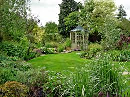 fresh awesome country garden ideas design 12036