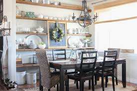 spring home tour part one the wood grain cottage