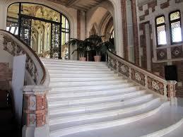 chambres d hotes le touquet l escaliers d honneur de l hôtel de ville photo de visites guidées