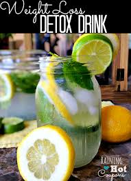 Does Lemon Water Make You Go To The Bathroom Top 50 Detox Water Recipes For Rapid Weight Loss In 2017