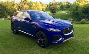 jaguar jeep inside jaguar f pace review