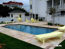 Infinity Pool Backyard by Classic Line Infintiy Pools Swimming Pools And Tubs
