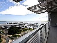 Harbour Lights Apartments Cairns Esplanade Accommodation Waterfront Beachfront Apartments